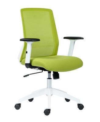 Kancelářské židle Antares Kancelářská židle Novello WHITE zelená