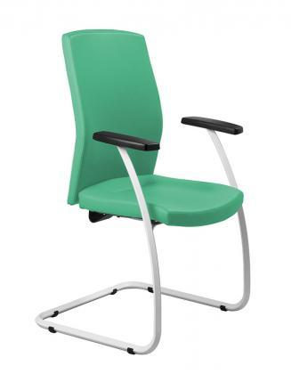 Konferenční židle - přísedící Mayer Konferenční židle PRIME UP 253W