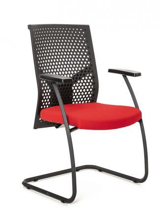 Konferenční židle - přísedící Mayer Konferenční židle PRIME ZOOM 251S