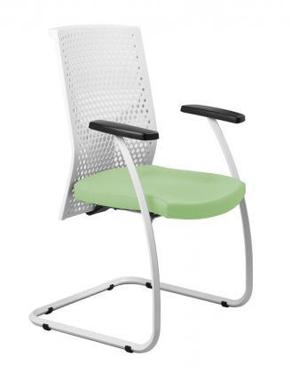 Konferenční židle - přísedící Mayer Konferenční židle PRIME ZOOM 251W