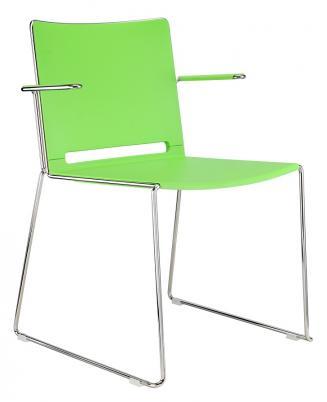 Konferenční židle - přísedící Sedileta Konferenční židle FILO + područky