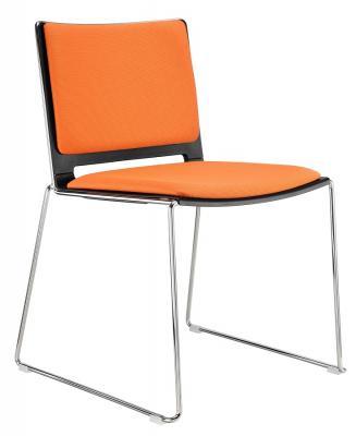 Konferenční židle - přísedící Sedileta Konferenční židle FILO čalouněná