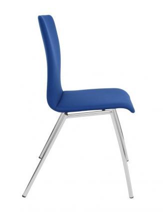 Konferenční židle - přísedící Alba Konferenční židle Ibis čalouněná