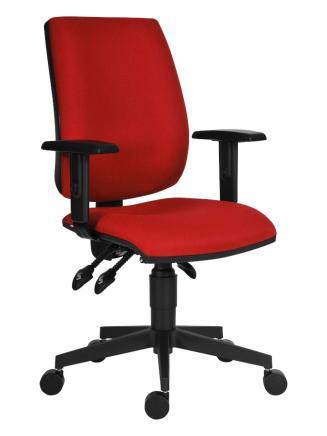 Kancelářské židle Antares Kancelářská židle 1380 ASYN Flute