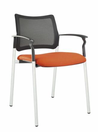 Konferenční židle - přísedící Antares Konferenční židle 2170 Rocky NET G