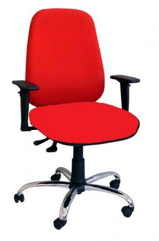 Kancelářské židle Multised Kancelářská židle BZJ 300