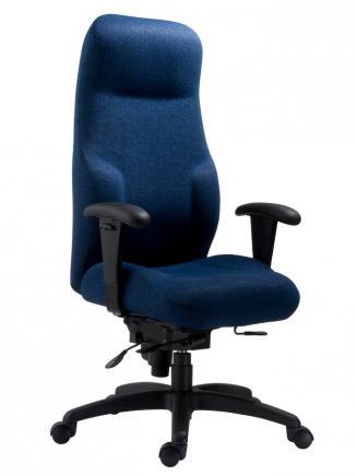 Kancelářské židle Antares Kancelářské křeslo 2438-16 Maxima II