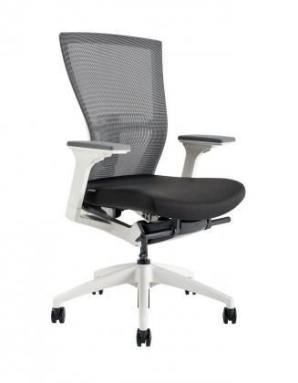 Kancelářské židle Office pro Kancelářská židle Merens White BP