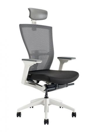 Kancelářské židle Office pro Kancelářské křeslo Merens White SP