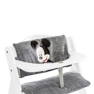Příslušenství HAUCK Hauck Potah Deluxe Myšák Mickey šedý