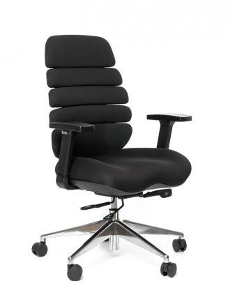 Kancelářské židle Node Kancelářská židle SPINE černá