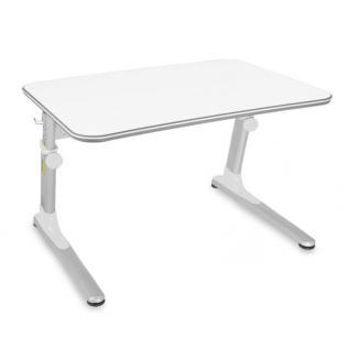 Rostoucí stoly Junior Mayer dětský rostoucí stůl Junior 32W1 18 bílý