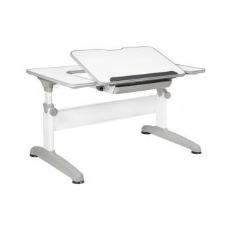Rostoucí stoly Uniq Mayer dětský rostoucí stůl Uniq 32U1 18 bílý