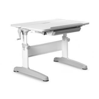 Rostoucí stoly Uniq Mayer dětský rostoucí stůl miniUniq 32U2 18 bílý