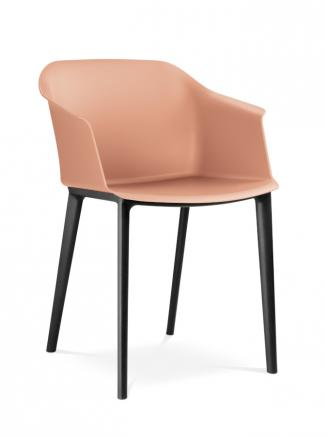 Wave LD Seating Wave 030-BL