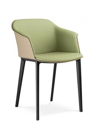 Wave LD Seating Wave 032-BL