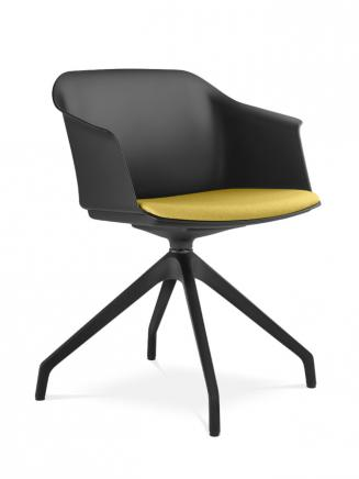 Wave LD Seating Wave 030,F90-BL
