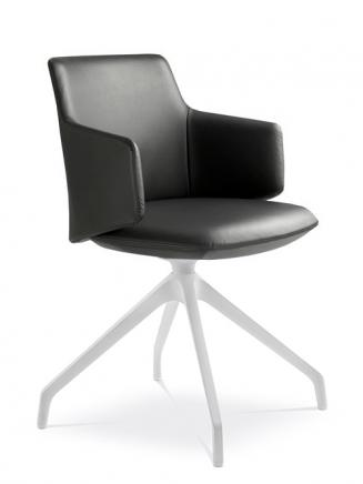Melody meeting LD Seating Melody Meeting 360,F90-WH