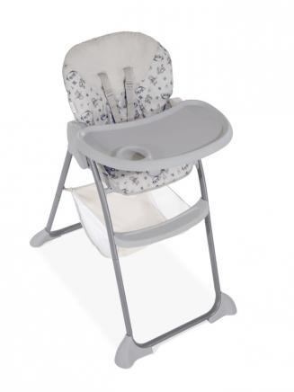 Jídelní židličky HAUCK Hauck Sit N Fold jídelní židlička Pooh exploring