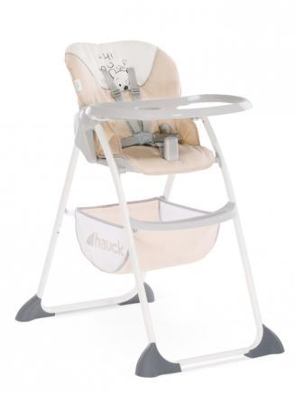 Jídelní židličky HAUCK Hauck Sit N Fold jídelní židlička Pooh cuddles