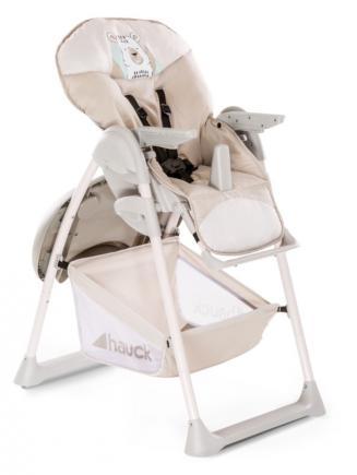 Jídelní židličky HAUCK Hauck Sit N Relax 2v1 jídelní židlička friend