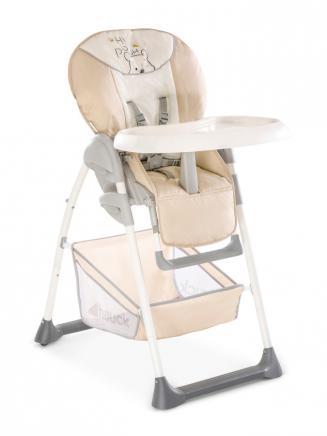 Jídelní židličky HAUCK Hauck Sit N Relax 2v1 jídelní židlička Pooh cuddles