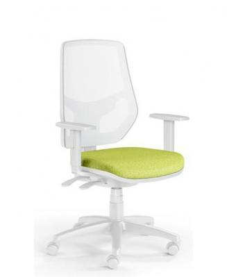 Kancelářské židle Emagra Kancelářská židle LEX 230/BW