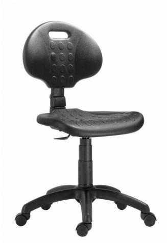 Pracovní židle - dílny Antares Pracovní židle 1290 PU MEK