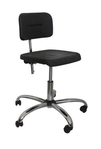 Pracovní židle Multised Pracovní židle EGB 030 Antistatic