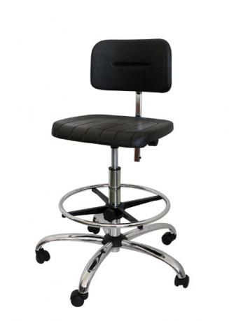 Pracovní židle Multised Pracovní židle EGB 030 H Antistatic