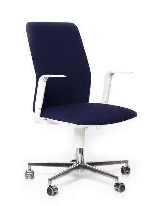 Kancelářské židle Emagra Kancelářská židle FLAP/W