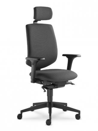 Kancelářské židle LD Seating Kancelářská židle Theo@ 265-SYS
