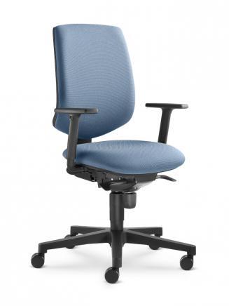 Kancelářské židle LD Seating Kancelářská židle Theo@ 265-SY, F68