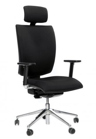Kancelářská židle LD Seating Kancelářská židle Lyra 235-AT P HO BR-209-N6 F80-N6 RM60 D8033