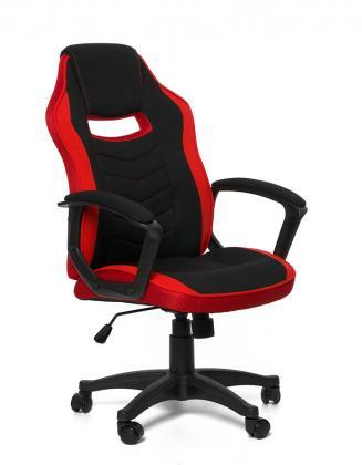 Kancelářské křeslo Sedia Herní židle Camaro černo-červené