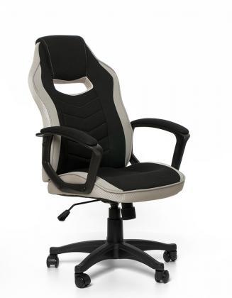 Kancelářské křeslo Sedia Herní židle Camaro černo-šedé