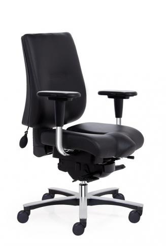 Ergonomické židle - zdravotní Peška Vitalis Balance Airsoft