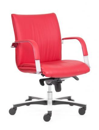 Kancelářská židle Peška Kancelářská židle Berlin MCR