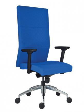 Kancelářské židle Antares Kancelářské křeslo 8100 Vertika