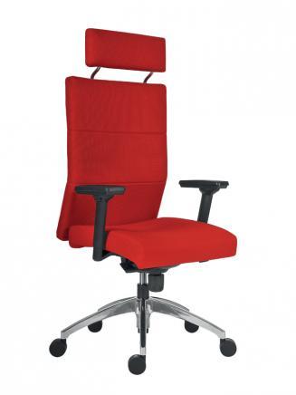Kancelářské židle Antares Kancelářské křeslo 8150 Vertika PDH