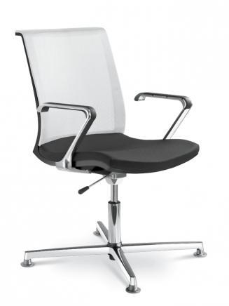 Kancelářské židle LD Seating Kancelářská židle LYRA NET 203-F34-N6