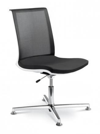 Kancelářské židle LD Seating Kancelářská židle LYRA NET 213-F34-N6