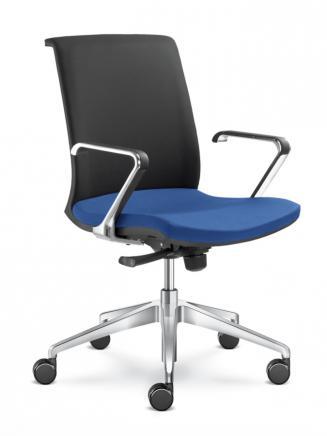 Kancelářské židle LD Seating Kancelářská židle LYRA NET 204-F80-N6