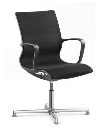 Kancelářské židle LD Seating Kancelářská židle Everyday 750 F34-N6