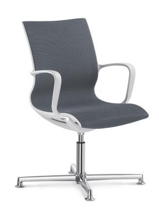 Kancelářské židle LD Seating Kancelářská židle Everyday 760 F34-N6
