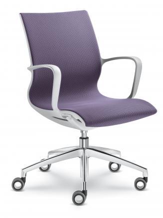 Kancelářské židle LD Seating Kancelářská židle Everyday 765
