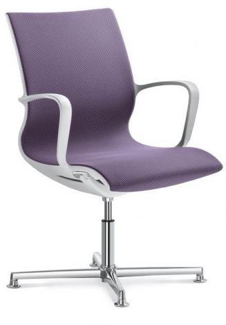 Kancelářské židle LD Seating Kancelářská židle Everyday 765 F34-N6