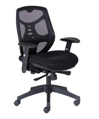 Kancelářské židle Peška - Kancelářská židle NORTON L