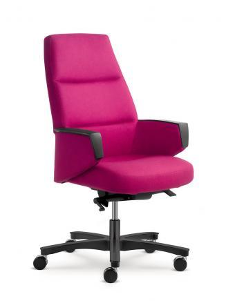Kancelářské křeslo LD Seating Kancelářské křeslo Charm 810-SYS-P