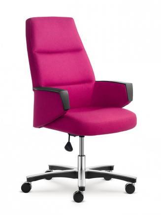 Konferenční židle - přísedící LD Seating Konferenční židle Charm 811